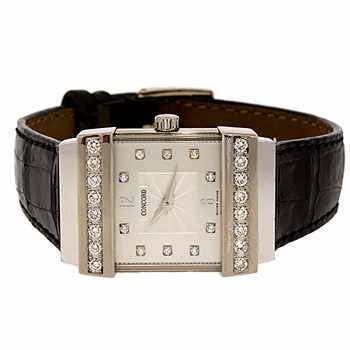 We buy diamond watches, vintage.